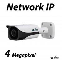 4 Megapixel Bullet IR IP Camera 3.6mm