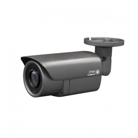 5MP TVI 4-in-1 3.6mm Bullet Camera