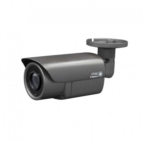 5MP TVI 4-in-1 3.6mm Bullet Camera
