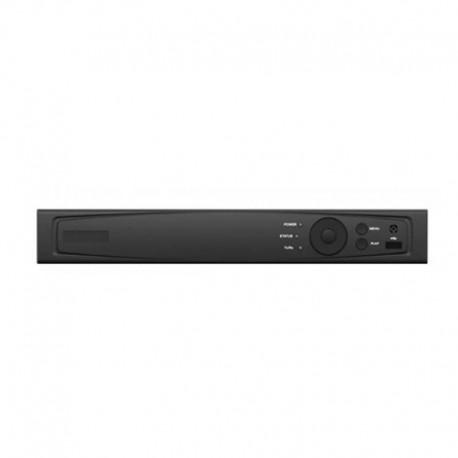 2MP 8 Channel HD-TVI Tribrid -15FPS
