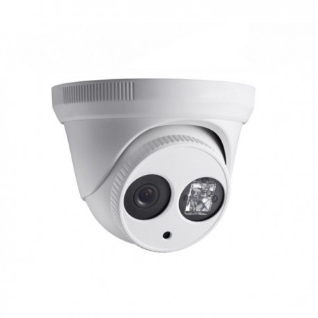 4MP Exir 4mm Turret Network Camera