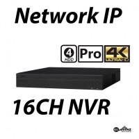16 Channel NVR 4K Pro