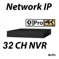 32 Channel NVR 4K Pro