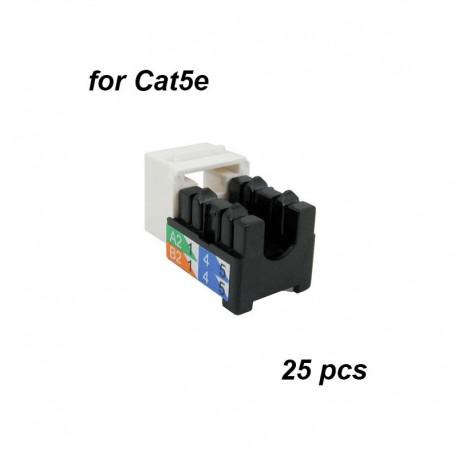 Cat5 Keystone Jack