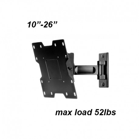 LCD Wall Mount 10-26""