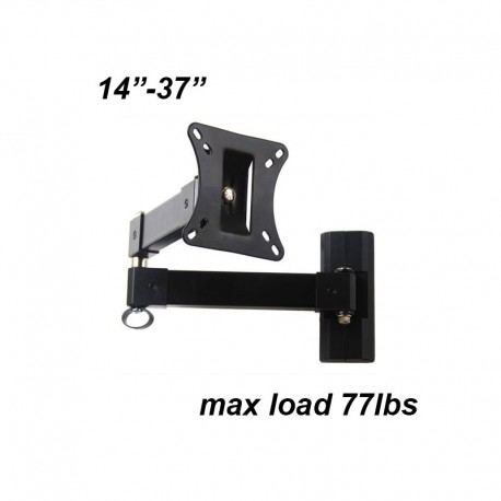 LCD Wall Mount 14-37""
