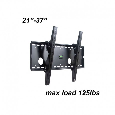 LCD Wall mount 21-37""