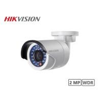 Hikvision 2MP Mini Bullet Network IP Camera 4mm