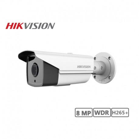 Hikvision 8MP Network Bullet Camera H265+