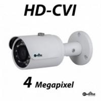4 Megapixel HD-CVI DWDR Mini Bullet IR 3.6mm