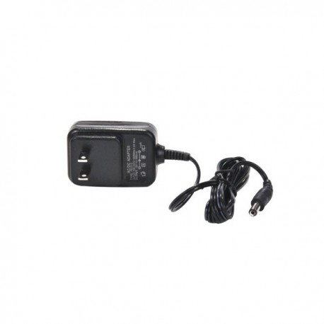 1A Power Plug DC adapter