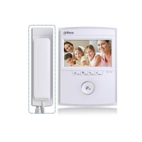 7-inch Color Indoor Monitor VTH1520AS-H