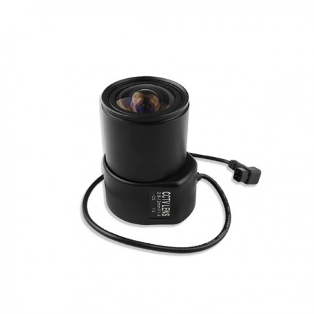 2.8-12mm CS CCTV Megapixel Varifocal Lens