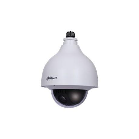 2 Megapixel HD Mini Network PTZ Dome 12X