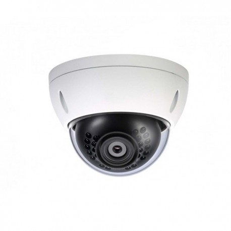 4K Ultra HD Network IR Mini Dome Camera