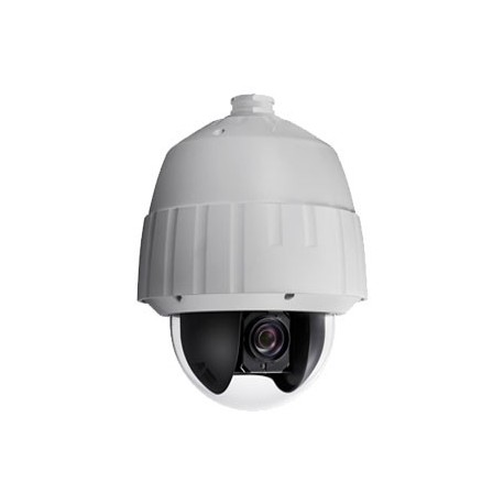 20X 2MP Network IR PTZ Dome Camera