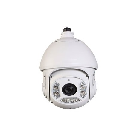2 Megapixel IP Network 30X PTZ Dome Camera