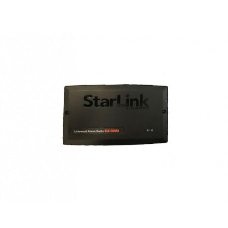 NAPCO StarLink SLE-CDMA CDMA Network Universal Wireless Alarm Communicator,Verizon Network Certified
