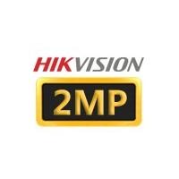 Hikvision 2MP Cameras