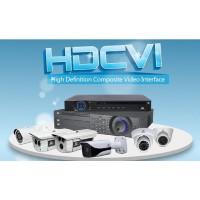 HD-CVI Products