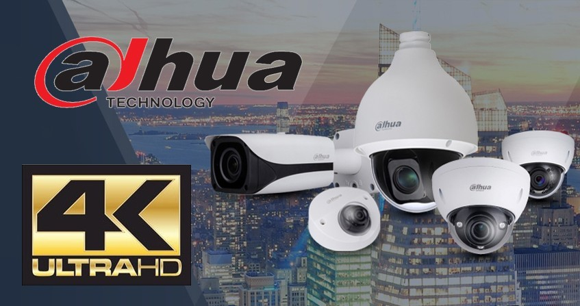 Dahua Security Products